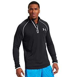 Under Armour Mens UA Heat Checkin Shooting Shirt by Under Armour