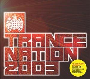 Various - Trance Nation I