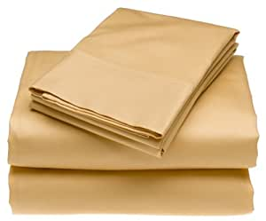 High country linens solid 300 thread count for High thread count sheets