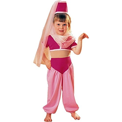 Infant I Dream of Jeannie Costume
