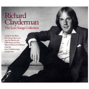 Richard Clayderman - Love Song Collection - Zortam Music