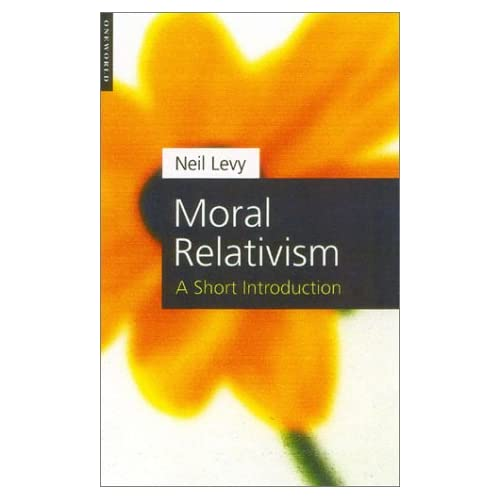 an introduction to the journalism and ethical relativism Culture vs ethicsdoc  an introduction  cultural relativism is a normative ethical position rather than a prescriptive one it holds the position that there.
