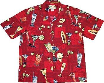 Hawaiian Shirt- Cocktails Men's Hawaiian Aloha Shirt - Buy Hawaiian Shirt- Cocktails Men's Hawaiian Aloha Shirt - Purchase Hawaiian Shirt- Cocktails Men's Hawaiian Aloha Shirt (MauiShirts, MauiShirts Mens Shirts, Apparel, Departments, Men, Shirts, Mens Shirts, Casual, Casual Shirts, Mens Casual Shirts)