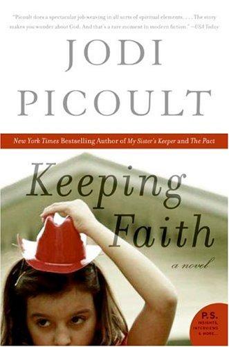 Keeping Faith  A Novel, Jodi Picoult