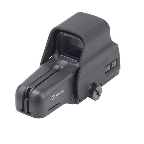 Eotech 516.A65/1 Holographic Rifle Sight Rev F. Hws