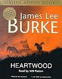 James Lee Burke Heartwood