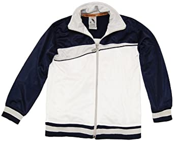 High Energy Boys Sport Long Sleeve Athletic Jacket by American Heritage