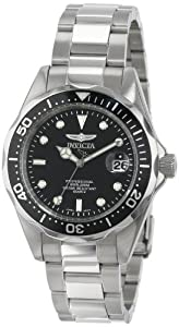 "Invicta Men's 8932 ""Pro Diver Collection"" Stainless Steel Bracelet Watch from Invicta"