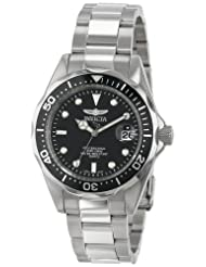 Invicta Diver Collection Stainless Bracelet