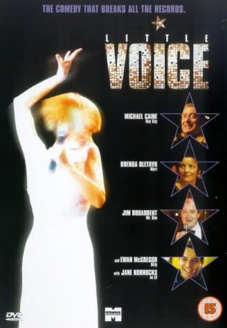 Little Voice [DVD] [1999]