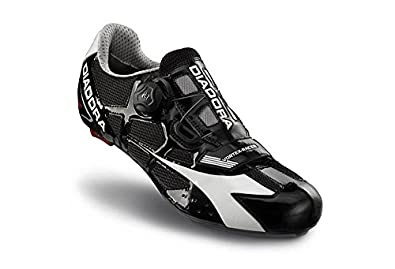 Buy Diadora Vortex Racer Road Shoes - Mens by Diadora