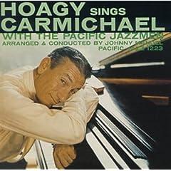 ♪Hoagy Sings Carmichael [Import]Hoagy Carmichael