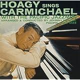 Hoagy Sings Carmichael ~ Hoagy Carmichael