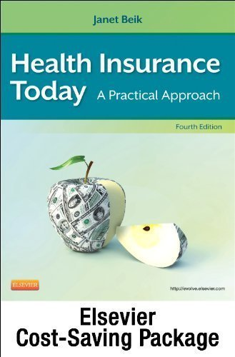 health-insurance-today-text-and-workbook-package-a-practical-approach-4e-4th-fourth-edition-by-beik-