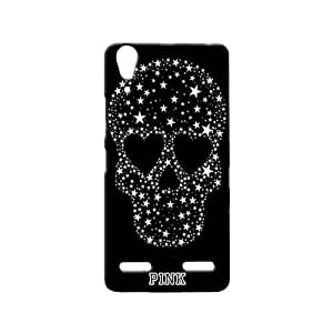 G-STAR Designer 3D Printed Back case cover for Lenovo A6000 / A6000 + - G6865