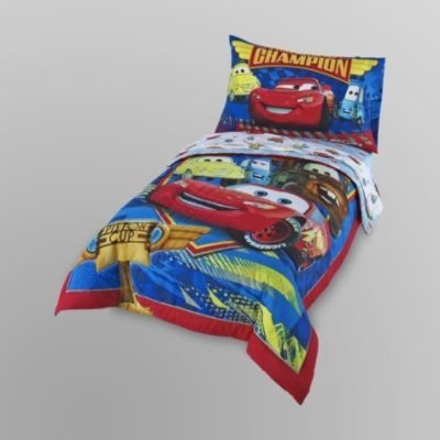 Toddler Beds Boys 6258 front