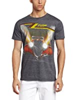 ZZ Top Eliminator Charcoal Heather T-Shirt