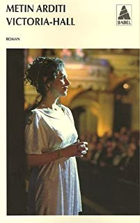Victoria-Hall : roman