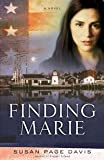 Finding Marie (Frasier Island, Book 2)