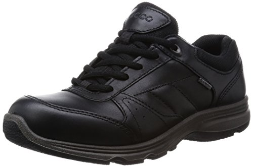 ECCO Light Iv Ladies Scarpe da Trekking, Donna, Nero(Black 1001), 40