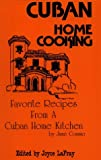 Florida's best selling Cuban home cooking cookbook. These time-honored dishes meld with the rhythm and spices of the Caribbean. Savor the artistry of authentic Cuban cuisine at its best: pollo frito, ropa vieja, carne con papas, garden eggs a...
