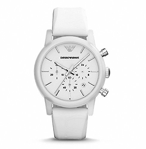 montre chronographe Emporio Armani unisex AR1054 classique cod. AR1054