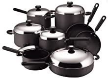 Circulon Classic 14-Piece Cookware Set