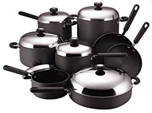 Circulon Classic 14-Piece Cookware Set