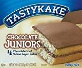 3Tastykakes Chocolate