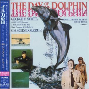 The Day of the Dolphin (Score)