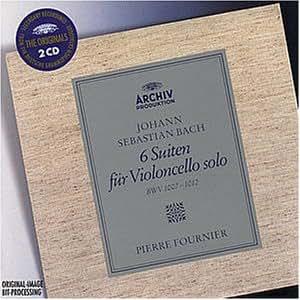 The Originals - Sechs Suiten für Violoncello