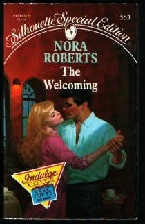 The Welcoming (Silhouette Special Edition No. 553), Nora Roberts