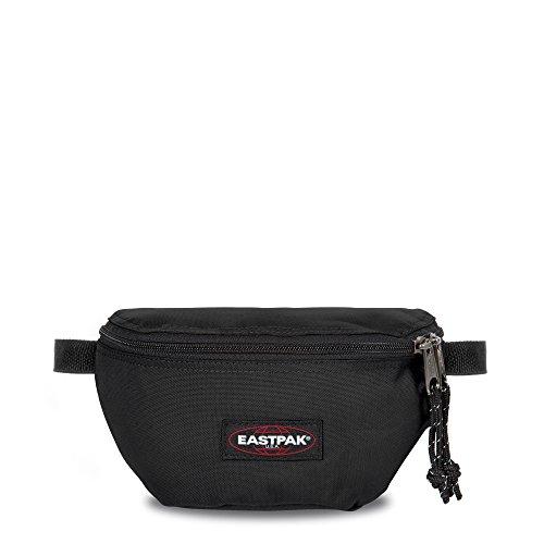 eastpak-ek074008-marsupio-sportivo-23-cm-2-l-nero