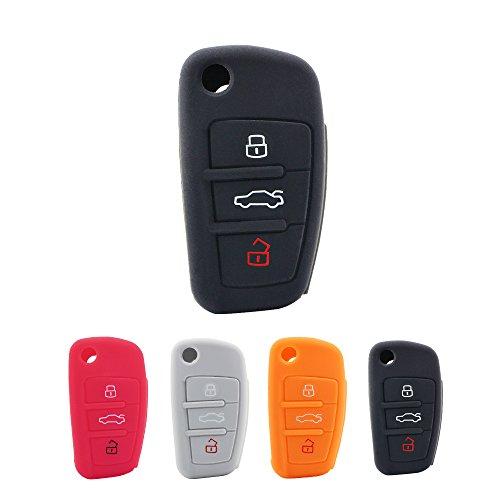custodia-remote-fob-chiave-auto-sourcingbay-in-silicone-cover-in-commercio-per-audi-a6l-q7-tt-r8-a3-
