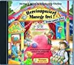 Hereinspaziert-Manege frei! CD: Kinde...
