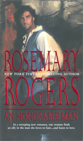 An Honorable Man, ROSEMARY ROGERS