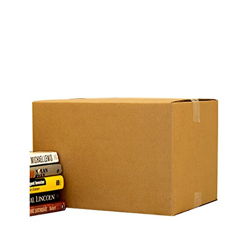 UBOXES Small Moving Boxes, 16