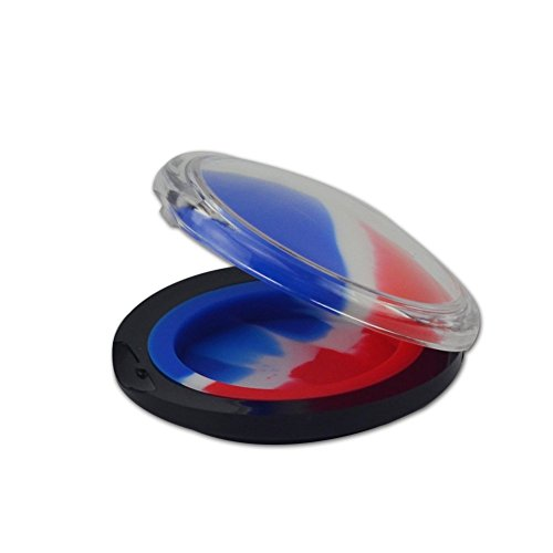 non-stick-silicone-wax-container-dab-jar-6ml-with-acrylic-transparent-case-1-red-yellow-green-red-wh
