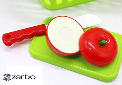 ZERBO-Grocery-Shopping-Play-Chopping-Pretend-Vegetables-Fruits-Play-Set-for-Kids