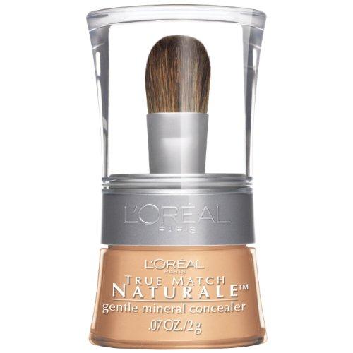 L'oreal Paris True Match Naturale Gentle Mineral Concealer,
