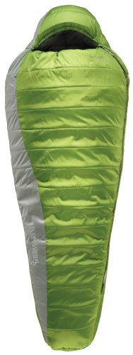 Thermarest Centari 0 Synthetic Bag, Green, Large