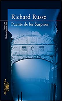 Puente De Los Suspiros descarga pdf epub mobi fb2