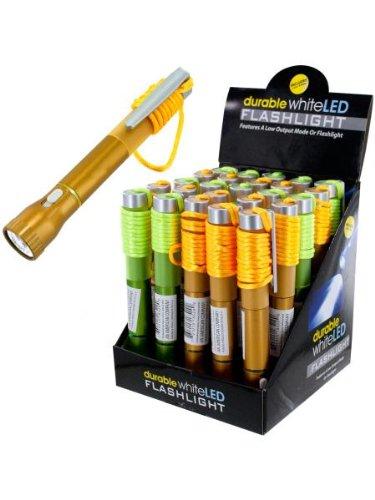Led Mini Light 25 Per Pdq - Case Of 25