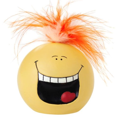 Talking Stress Ball – Laughing