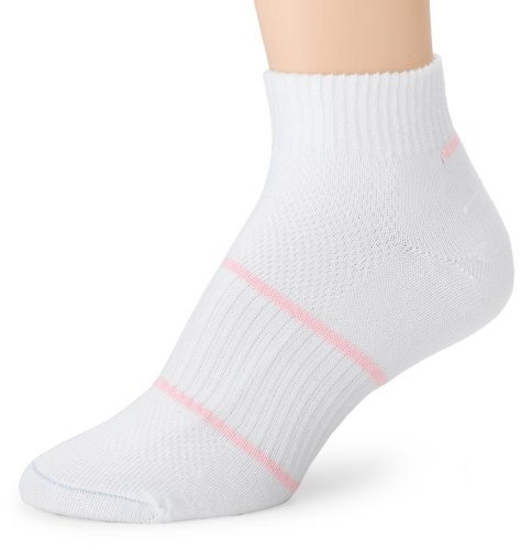 Wrightsock Women's 3-Pack Dlx Low-Cut Socks