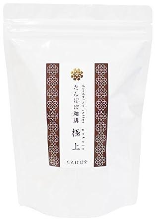 2be50841aec5 たんぽぽコーヒー極上3g×30包 たんぽぽ茶 たんぽぽ堂 ポーランド産たんぽぽ根