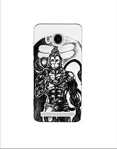 VIVO X Shot nkt01 (49) Mobile Case by Mott2 - Shiva - Hanuman - Shivling - God (Limited Time Offers,Please Check the Details Below)