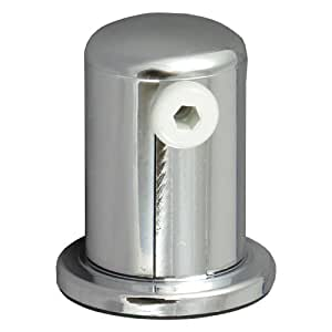 Amazon Com Air Gap Sink Mount With Chrome Cover For Pou