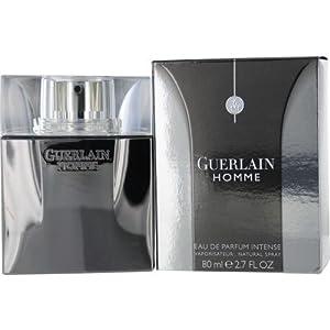 Guerlain Homme Intense By Guerlain Eau De Parfum Spray 2.7 Oz For Men