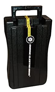 e-Zip by Currie Technologies 24-Volt Bicycle Battery Pack with Bladed-Style Terminal (Newer Style)